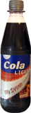 Coop cola light