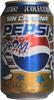 Pepsi boom