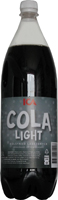 ICA cola light