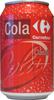 Carrefour classic cola