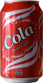 Cola from USA