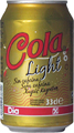 Dia cola light