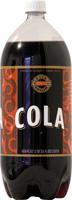 CVS gold emblem cola