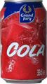 Grand jury cola