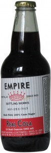 Empire real cola