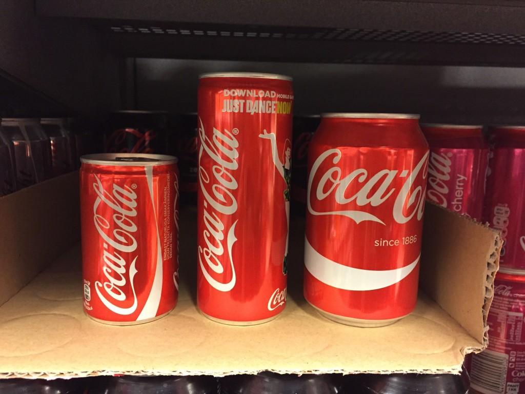 Coca-cola-burkar
