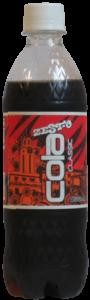 Zesto cola classic